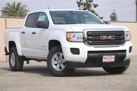 2019 GMC Canyon for sale in Bakersfield, CA