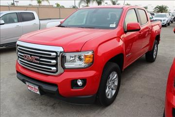 2015 Gmc Canyon For Sale In Beaumont Tx