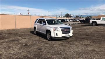 2011 gmc terrain for sale california for Motor city gmc bakersfield ca