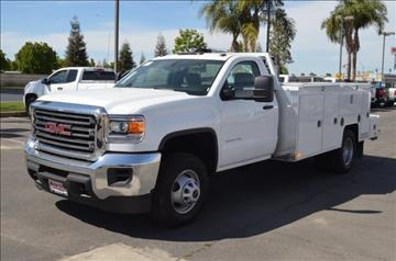 Gmc sierra 3500 for sale california for Motor city gmc bakersfield ca