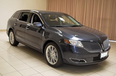 2014 Lincoln MKT for sale in Bakersfield, CA