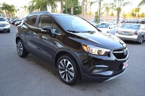 2018 Buick Encore for sale in Bakersfield, CA