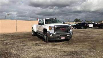 2016 gmc sierra 3500 for sale california for Motor city gmc bakersfield ca