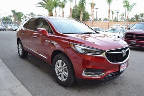 2018 Buick Enclave for sale in Bakersfield, CA