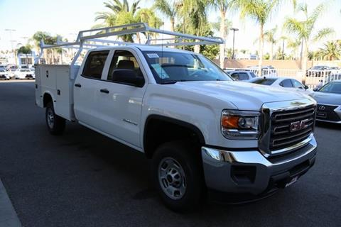 2018 GMC Sierra 2500HD for sale in Bakersfield, CA