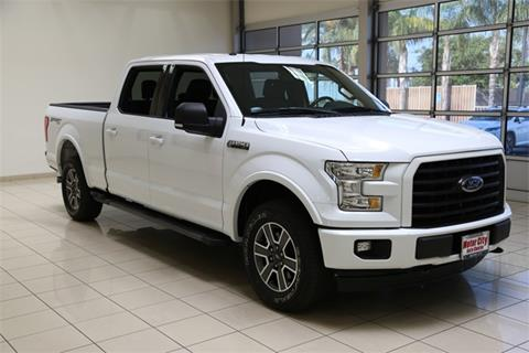 2017 Ford F-150 for sale in Bakersfield, CA