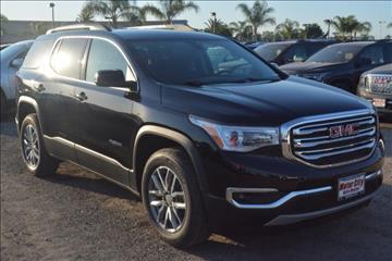 2017 GMC Acadia for sale in Bakersfield, CA