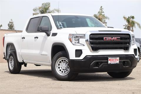 2019 GMC Sierra 1500 for sale in Bakersfield, CA