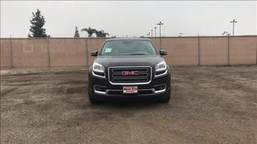 Gmc Acadia For Sale Wyoming