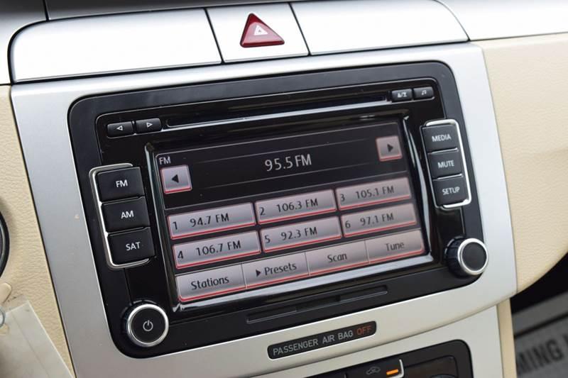 2010 Volkswagen CC Sport 4dr Sedan 6A (ends 10/09) - Fredericksburg VA