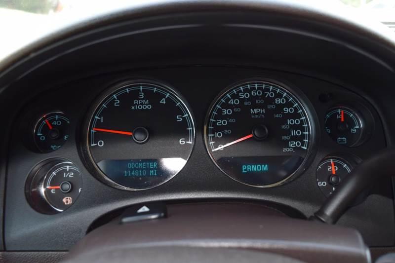 2008 GMC Yukon AWD Denali 4dr SUV - Fredericksburg VA
