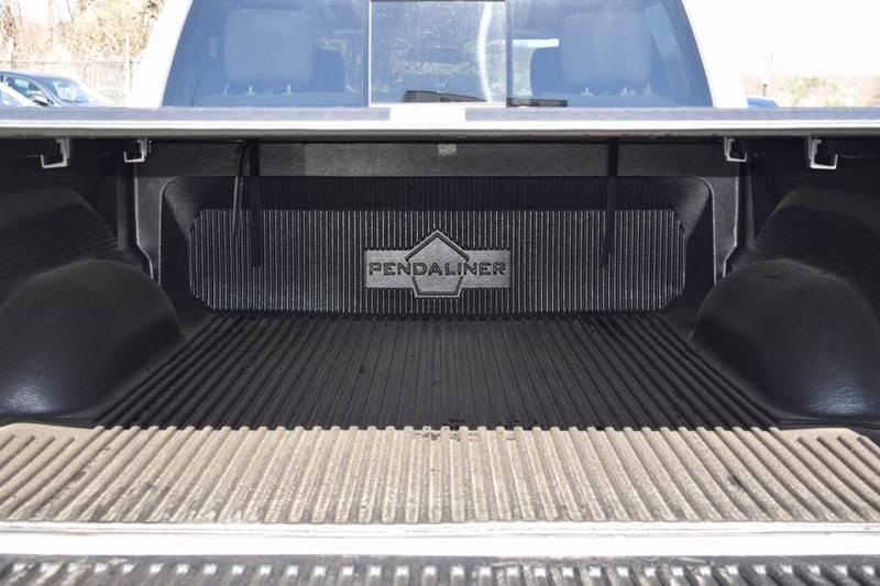 2011 RAM Ram Pickup 1500 SLT 4x4 4dr Crew Cab 5.5 ft. SB Pickup - Fredericksburg VA