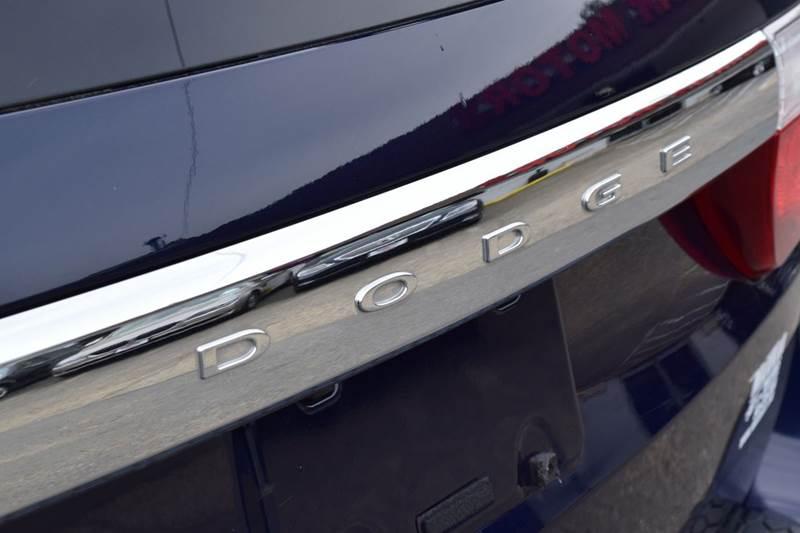 2012 Dodge Durango SXT AWD 4dr SUV - Fredericksburg VA