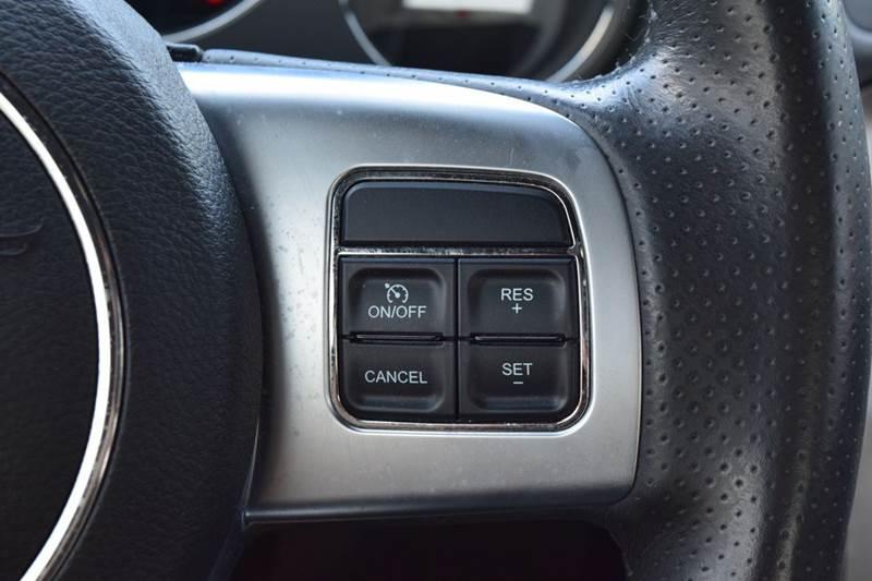 2012 Dodge Challenger SRT8 392 2dr Coupe - Fredericksburg VA