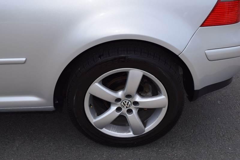 2005 Volkswagen GTI 1.8T 2dr Turbo Hatchback - Fredericksburg VA