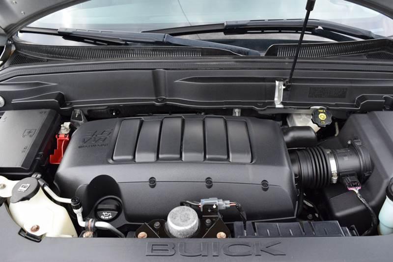 2010 Buick Enclave CX 4dr SUV w/ 1CX - Fredericksburg VA