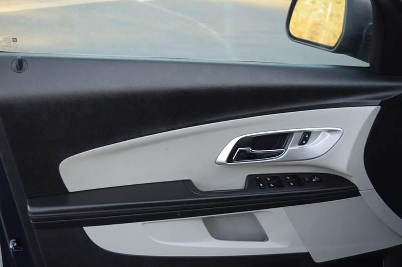 2015 Chevrolet Equinox LS 4dr SUV - Fredericksburg VA