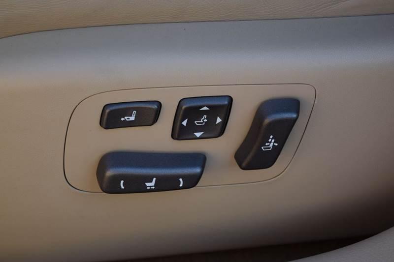 2009 Lexus LS 460 Base AWD 4dr Sedan - Fredericksburg VA