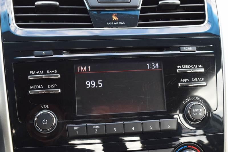 2014 Nissan Altima 2.5 S 4dr Sedan - Fredericksburg VA