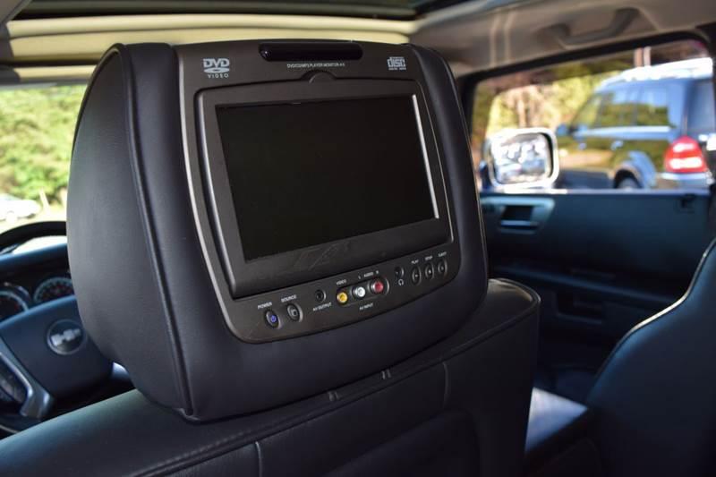 2008 HUMMER H2 Luxury 4x4 4dr SUV - Fredericksburg VA