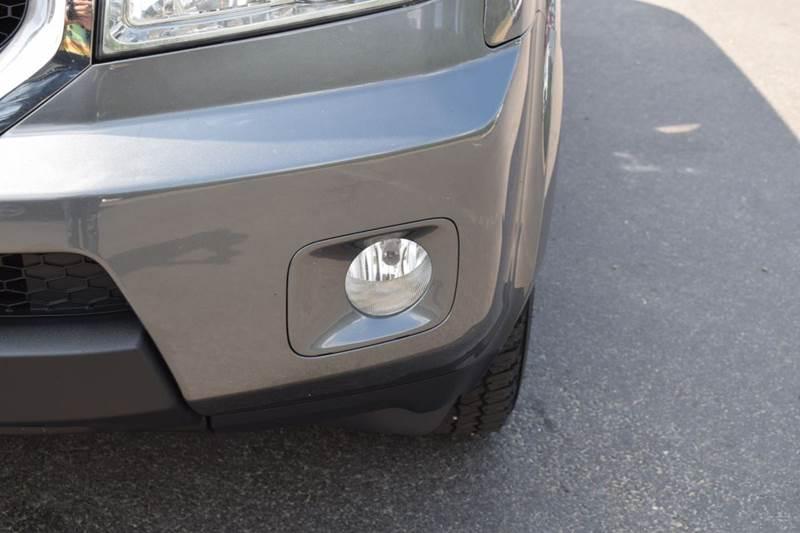 2011 Honda Pilot EX 4x4 4dr SUV - Fredericksburg VA