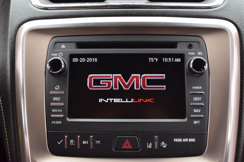 2014 GMC Acadia Denali AWD 4dr SUV - Fredericksburg VA