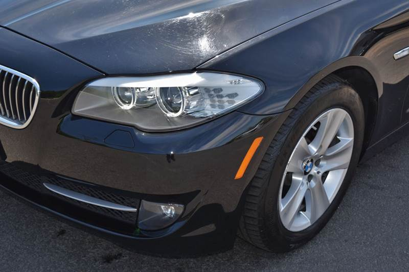 2013 BMW 5 Series 528i 4dr Sedan - Fredericksburg VA