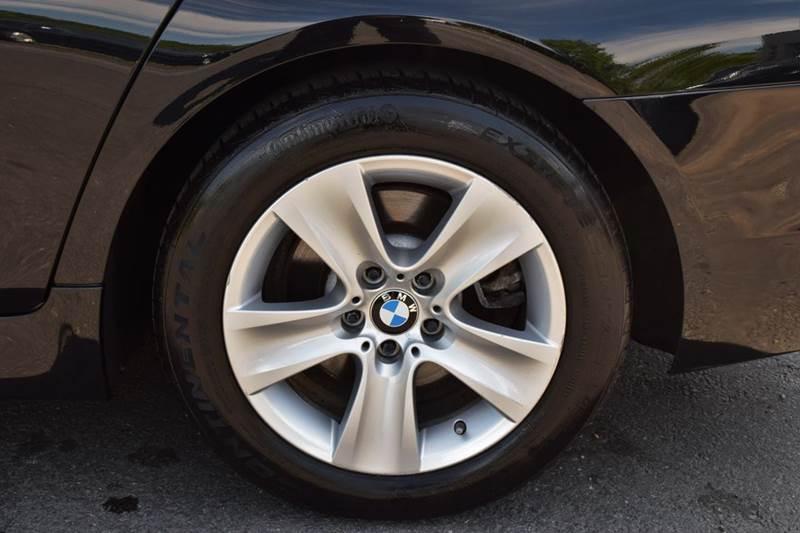 2013 BMW 5 Series 528i 4dr Sedan - Fredericksburg VA