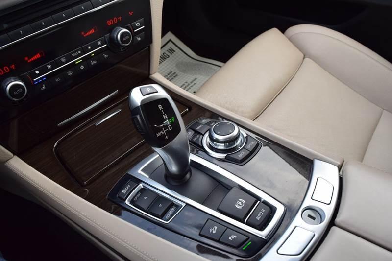 2011 BMW 7 Series 750Li xDrive AWD 4dr Sedan - Fredericksburg VA