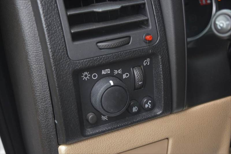 2008 HUMMER H3 4x4 4dr SUV - Fredericksburg VA