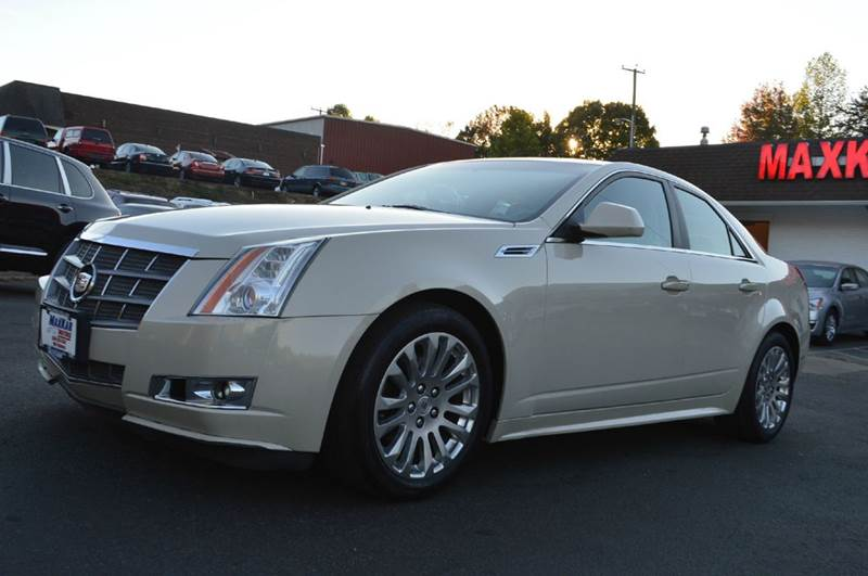 2010 cadillac cts for sale in florence sc. Cars Review. Best American Auto & Cars Review