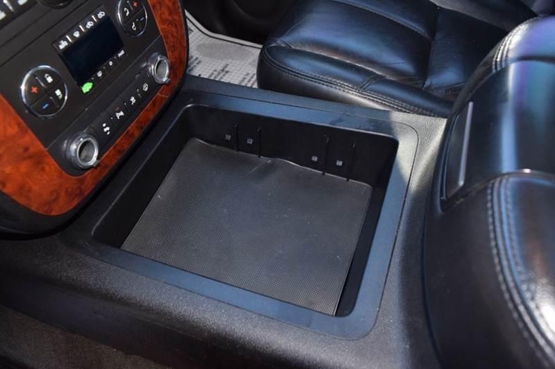 2007 Chevrolet Avalanche LTZ 1500 4dr Crew Cab 4WD SB - Fredericksburg VA