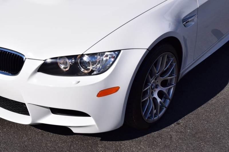 2012 BMW M3 2dr Convertible - Fredericksburg VA