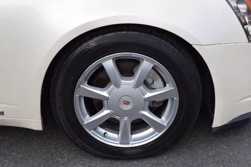 2008 Cadillac CTS AWD 3.6L V6 4dr Sedan - Fredericksburg VA
