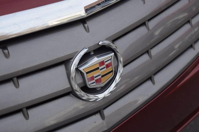 2003 Cadillac CTS 4dr Sedan - Fredericksburg VA