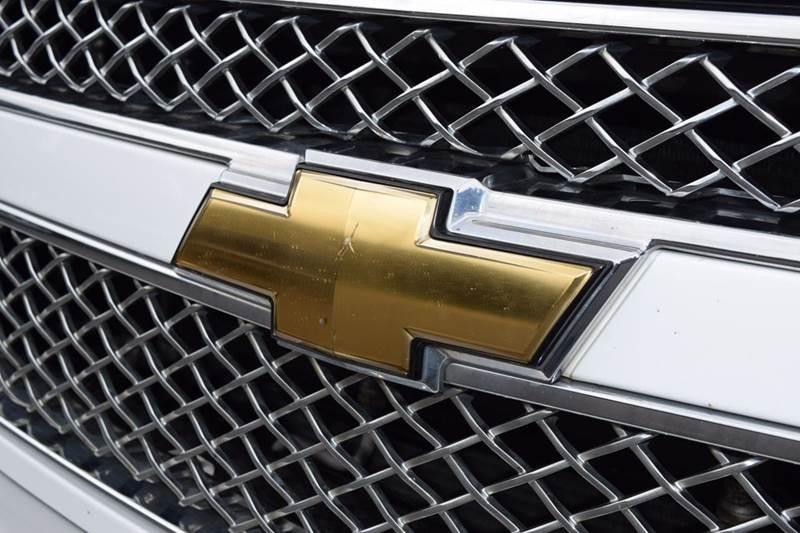 2010 Chevrolet Tahoe LT 4x4 4dr SUV - Fredericksburg VA
