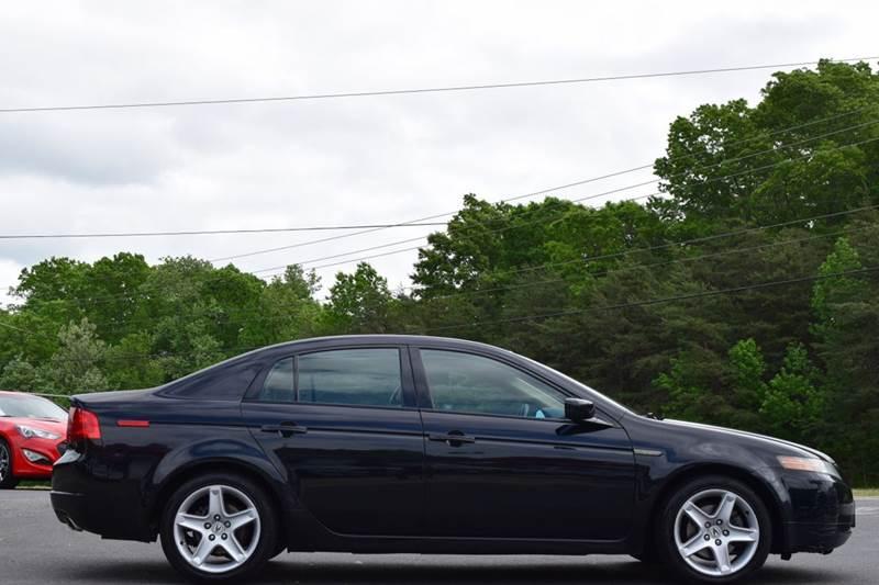 2004 Acura TL 3.2 4dr Sedan - Fredericksburg VA