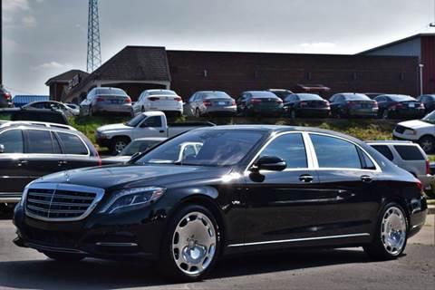 Mercedes benz s class for sale fredericksburg va for Mercedes benz in fredericksburg va