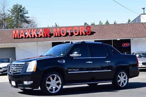 2010 Cadillac Escalade Ext For Sale Bakersfield Ca