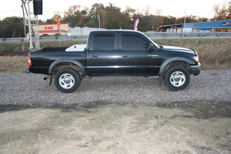 2002 toyota tacoma prerunner 4dr double cab 2wd sb cars and vehicles augusta ga. Black Bedroom Furniture Sets. Home Design Ideas