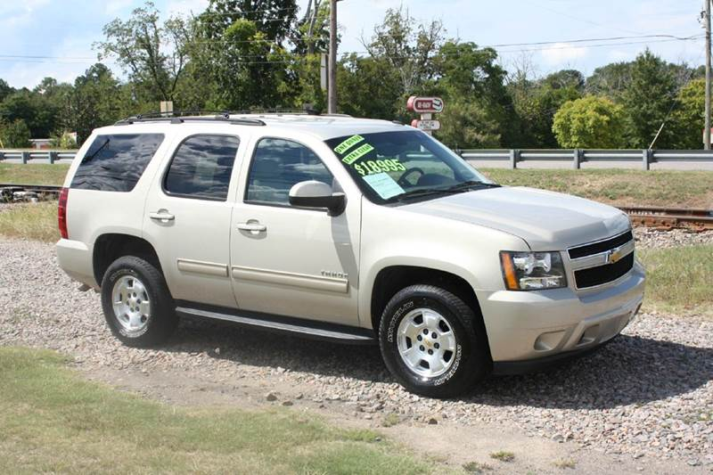 2011 CHEVROLET TAHOE LS 4X2 4DR SUV gold air conditioning power windows power locks power stee