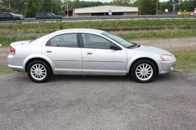 2002 Chrysler Sebring for sale in Augusta GA