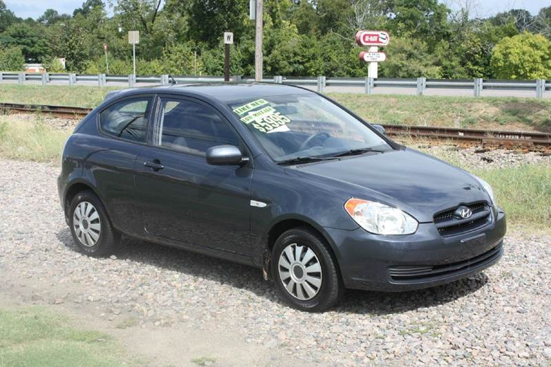 2010 HYUNDAI ACCENT BLUE 2DR HATCHBACK 5M gray air conditioning power steering tilt wheel dual