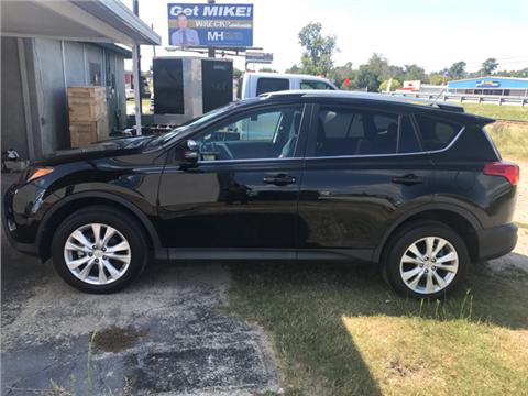 2014 Toyota RAV4 for sale in Augusta, GA