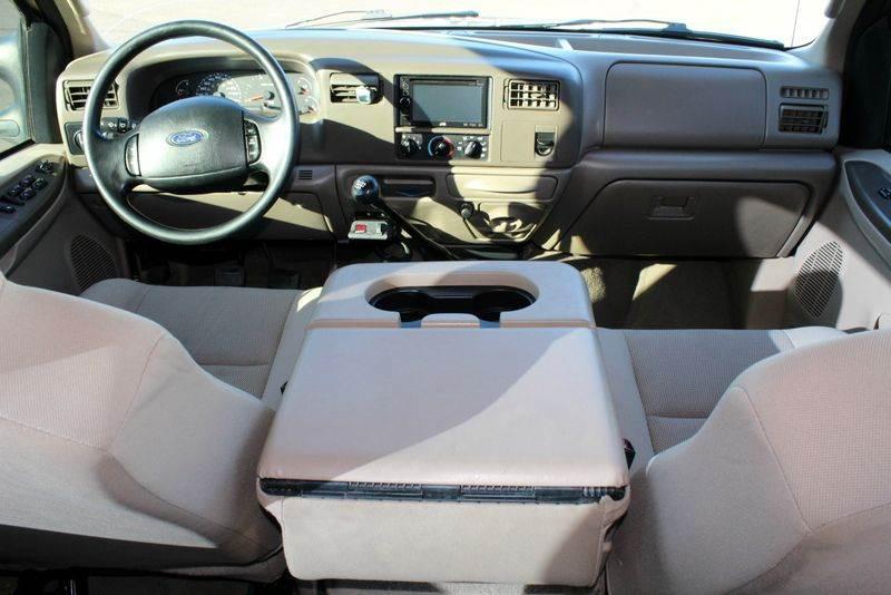 2004 Ford F-350 Super Duty XLT 4dr Crew Cab 4WD LB - Portland OR