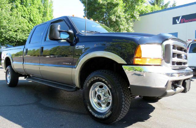 Ford Authorized Rebuilt Autos Post