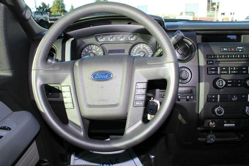2014 Ford F-150 STX 4x4 4dr SuperCrew Styleside 5.5 ft. SB - Portland OR