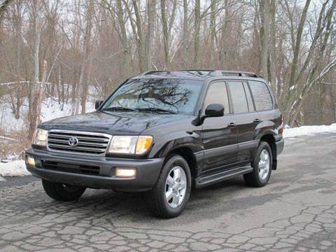 2003 toyota land cruiser for sale. Black Bedroom Furniture Sets. Home Design Ideas