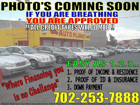 2008 Suzuki Reno for sale in Las Vegas, NV