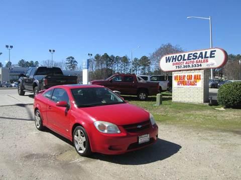 2006 Chevrolet Cobalt for sale in Newport News, VA